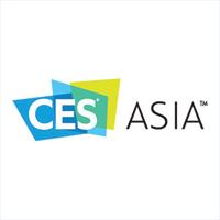 CES Asia 2019