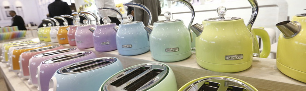 International Home & Housewares Show