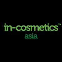 In-Cosmetics Asia 2017