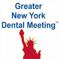 Greater New York Dental Meeting 2018