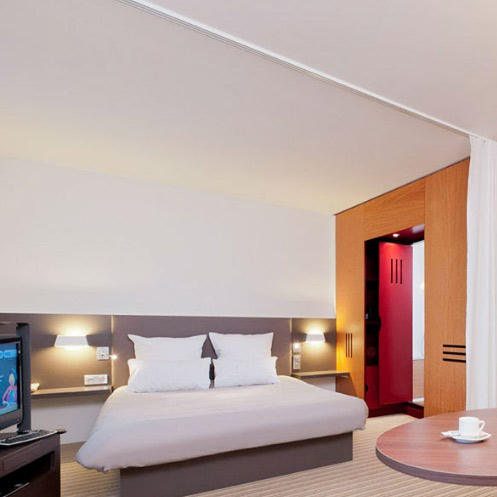 suite novotel cannes